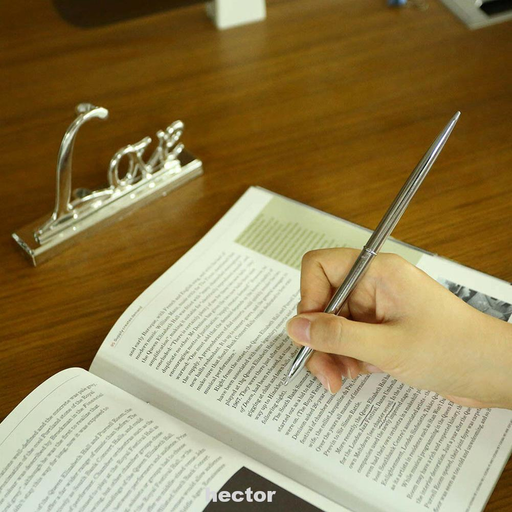 Business Decorative Desk Gifts Ornaments Love Words Party Wedding Reception Signing Pen