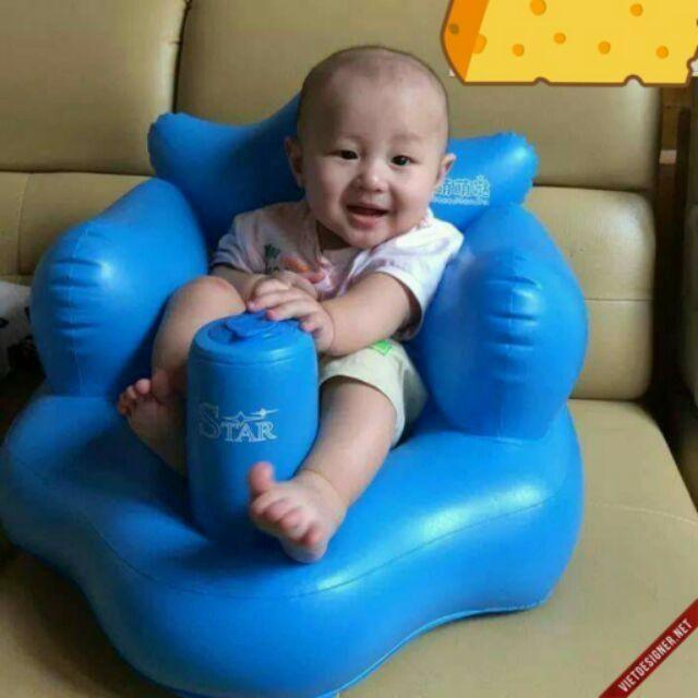 TẤT CẢ HÀNG CÓ SẴN [Free ship 99k giao tại HN + HCM]Ghế tập ngồi cho bé hàng loại 1 SỈ LẺ LAM NHI 2 2