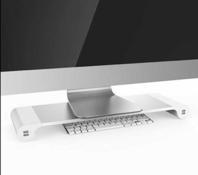 Kệ để máy tính cao cấp cho Macbook, IMAC
