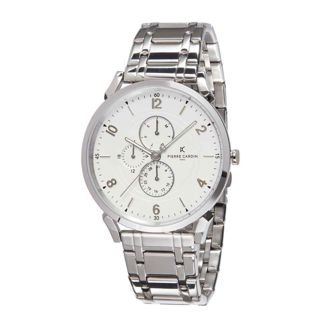 Đồng hồ nam Pierre Cardin chính hãng - CPI.2027