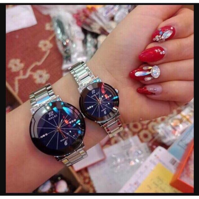 Đồng hồ Halei nam ( nữ ) Ko hộp Đồng hồ Halei nam ( nữ ) Ko hộp
