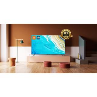 Tivi Xiaomi TV 5 Pro 65 Inch Màn Hình Qled – Ultra HD 4K Giải Mã 8K – Model 2019