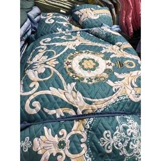Chăn đũi hè chất cotton đũi mềm mại, thông thoáng - nhiều mẫu lựa chọn thumbnail