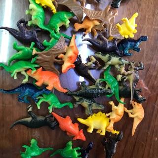 Bộ thú khủng long 36 con giá rẻ