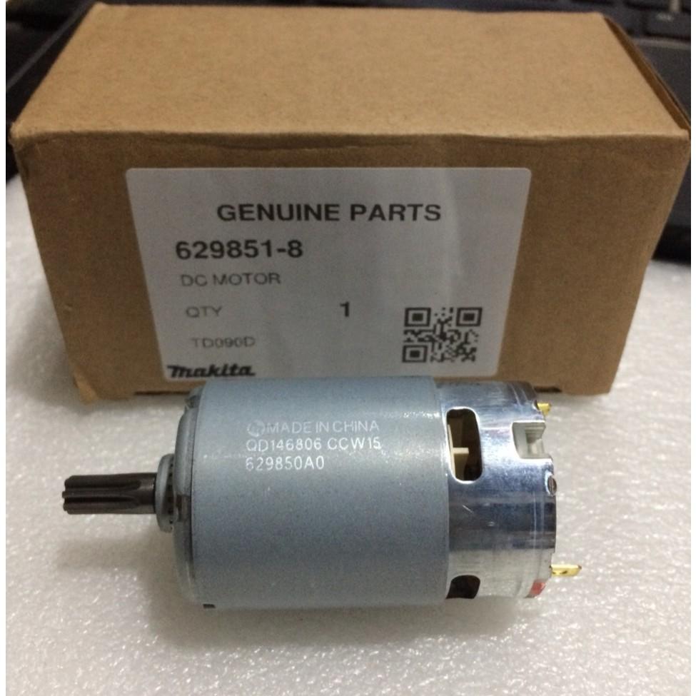 DCSG DC Motor 10.8V Makita dùng cho máy TD090 - 3510148 , 1286766694 , 322_1286766694 , 145000 , DCSG-DC-Motor-10.8V-Makita-dung-cho-may-TD090-322_1286766694 , shopee.vn , DCSG DC Motor 10.8V Makita dùng cho máy TD090