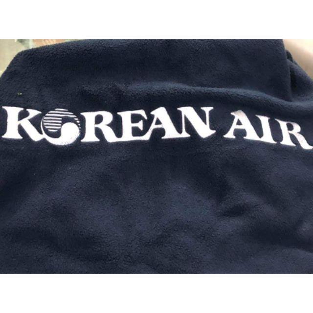 Chăn nỉ Vip Vietnam Air, Korean Air