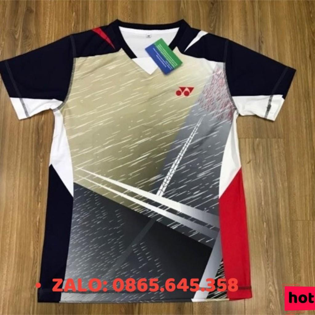 Áo cầu lông tuyển Hàn Quốc