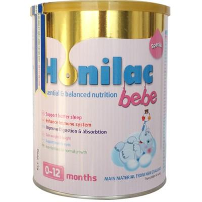 Sữa honilac bebe 900g - 3203894 , 372759928 , 322_372759928 , 500000 , Sua-honilac-bebe-900g-322_372759928 , shopee.vn , Sữa honilac bebe 900g