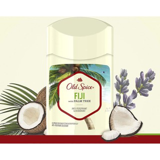 Lăn Khử Mùi Nam Cao Cấp Old Spice Fiji with Palm Tree avec palmer 73g