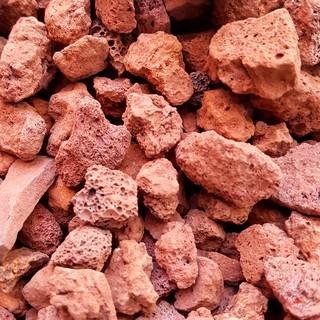 Nham Thạch - Vật Liệu Lọc Bể Cá Cảnh (1kg) thumbnail