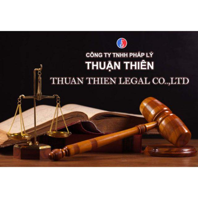 Dịch vụ tư vấn pháp luật trọn gói (khuyến mãi)