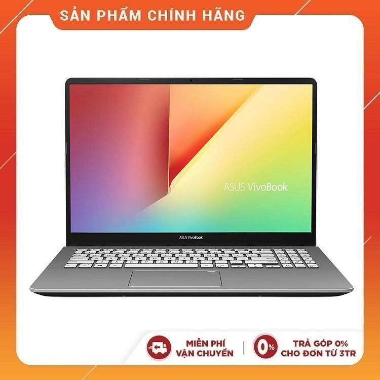 [Mã ELLAPDESK giảm 5% đơn 3TR] Laptop Asus Vivobook S15 S530UN-BQ005T i7-8550U, 15.6 inch FHD IPS - Hàng Chính Hãng