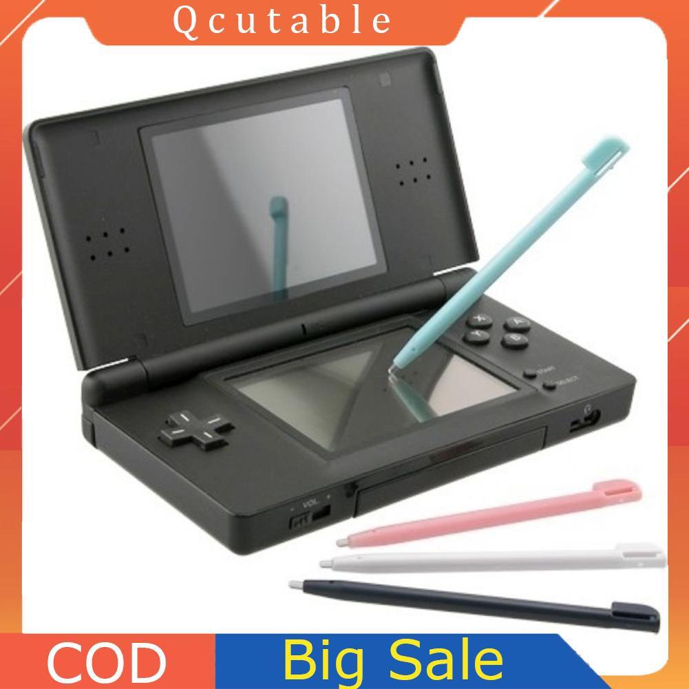 Bộ 4 Bút Cảm Ứng Màu Sắc Cho Nintendo Nds Ds Lite Dsi Ndsl Ds/Dsi/Dsi Ll/Xl