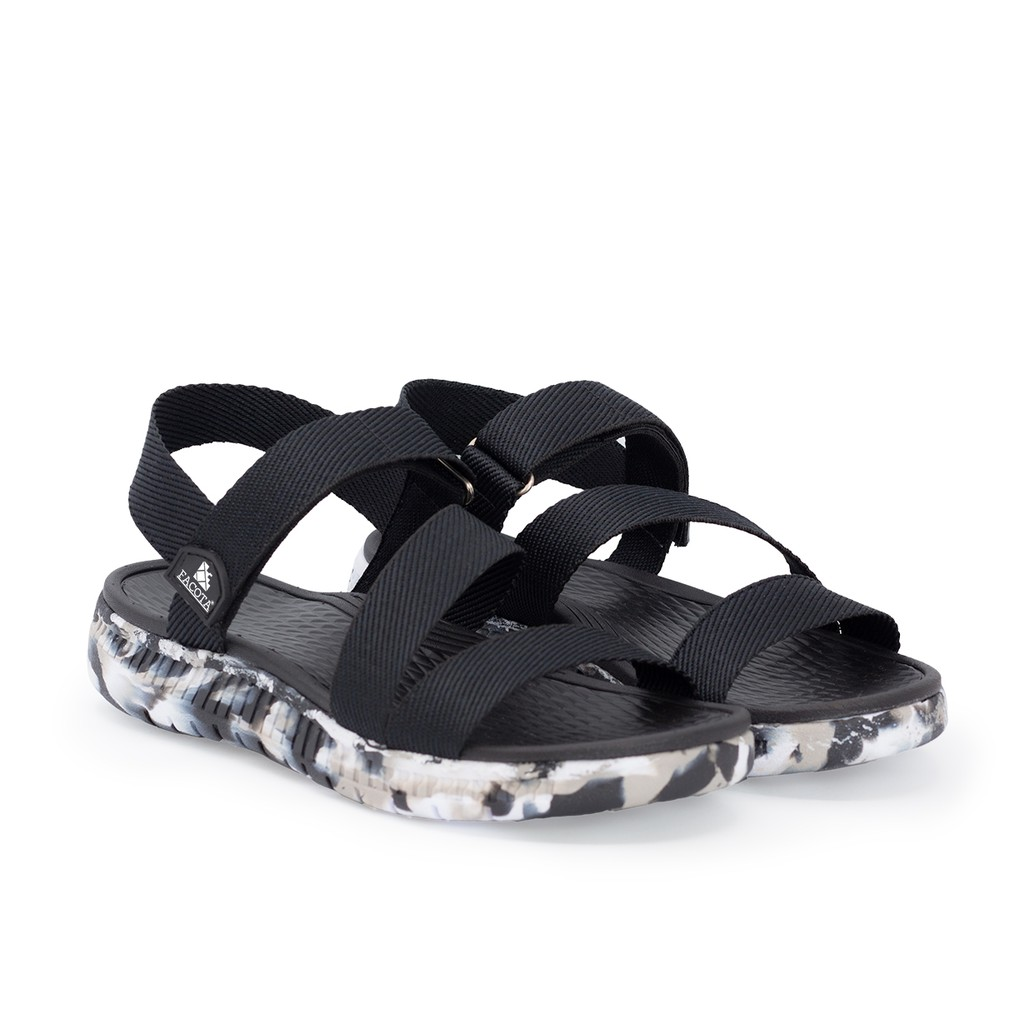 Giày sandal nữ Facota V1 Sport HA03 chính hãng sandal nữ quai dù sandal nữ đi học