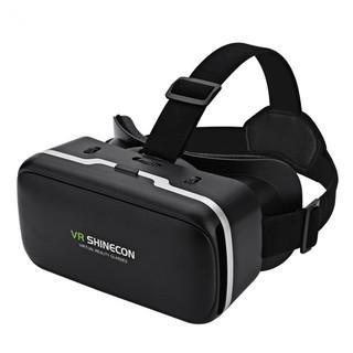 Kính thực tế ảo VR BOX Shinecon (Đen) thumbnail