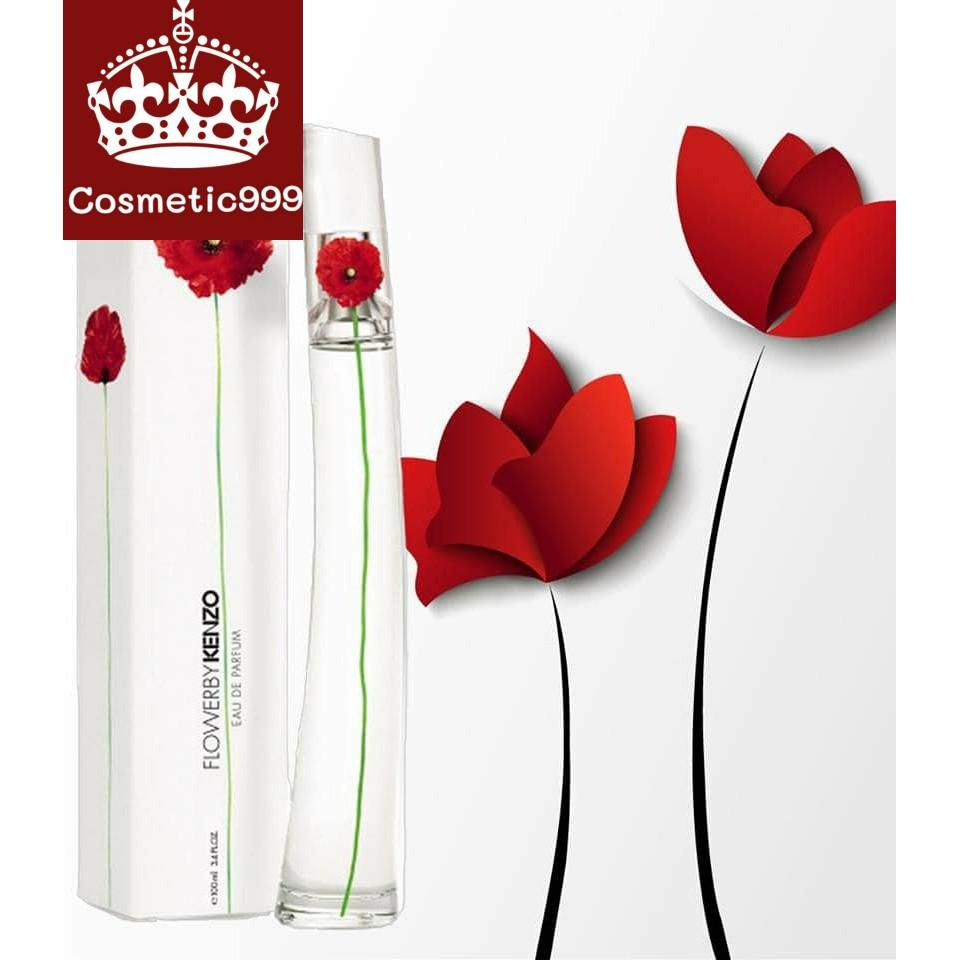 [Auth 100%] nước hoa nữ flower by kenzo-cosmetic999