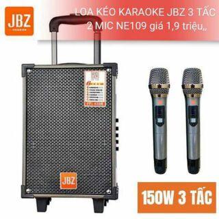 LOA KÉO KARAOKE JBZ 109.