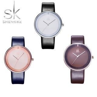 Đồng hồ nam Chính Hãng Shengke Korea K8062G