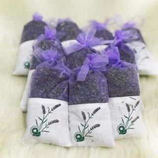 Túi Thơm Nụ Hoa Lavender Khô thumbnail