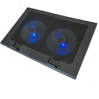 Đế tản nhiệt Laptop 2 fan Cooling Pad A8 thumbnail