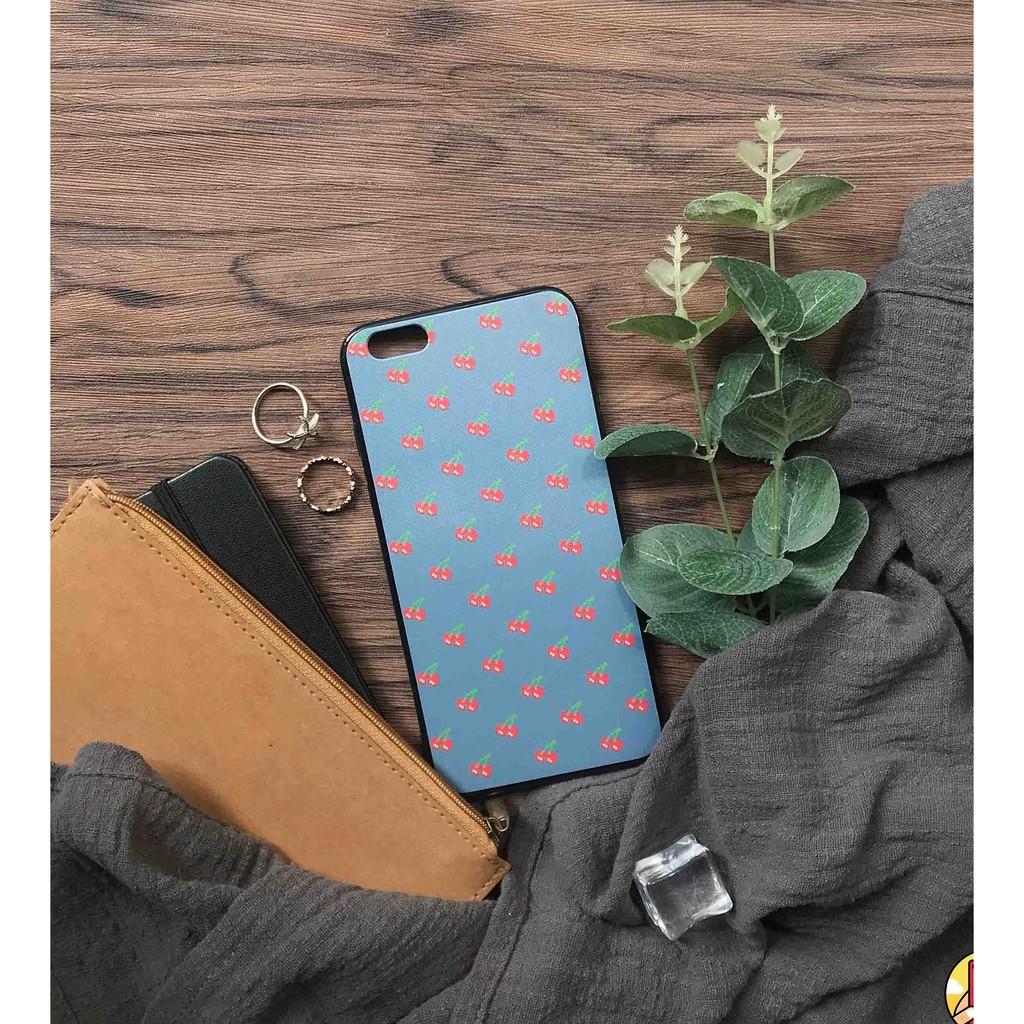 Ốp lưng họa tiết quả Sơ ri cherry cho điện thoại iPhone5/6/7/8/X - 3108504 , 699297225 , 322_699297225 , 99000 , Op-lung-hoa-tiet-qua-So-ri-cherry-cho-dien-thoai-iPhone5-6-7-8-X-322_699297225 , shopee.vn , Ốp lưng họa tiết quả Sơ ri cherry cho điện thoại iPhone5/6/7/8/X