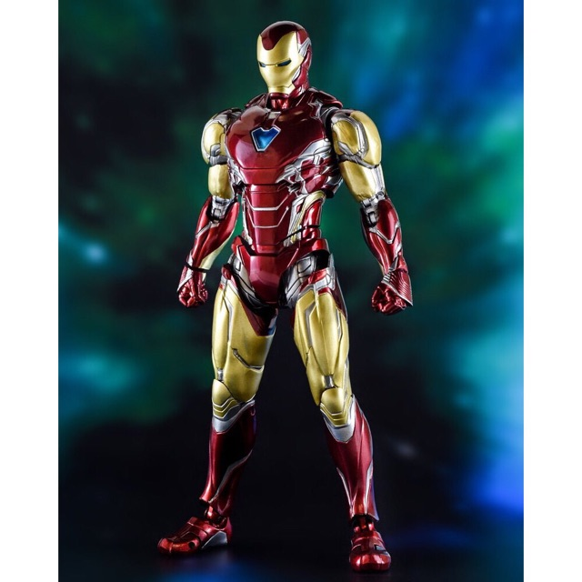 Mô hình nhân vật Avenger siêu anh hùng Iron Man MK85
