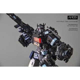 Mô hìnhRobot ss38ko Aoyi Mech H6001-4B Nemesis Prime 18cm Transformers