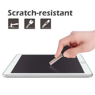 [BH 1 ĐỔI 1] Miếng dán kính cường lực iPad Mini 1 2 3 Template Glass Vát cạnh 2.5D thumbnail