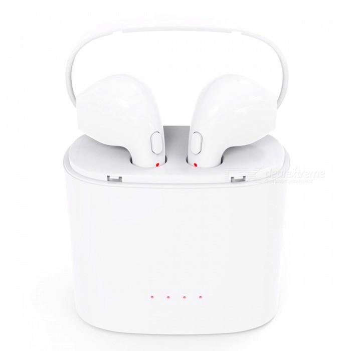 Tai Nghe I7 TWS Twins Không Dây - Kết Nối Chuẩn Bluetooth 4.1 - 3587950 , 1185118736 , 322_1185118736 , 130000 , Tai-Nghe-I7-TWS-Twins-Khong-Day-Ket-Noi-Chuan-Bluetooth-4.1-322_1185118736 , shopee.vn , Tai Nghe I7 TWS Twins Không Dây - Kết Nối Chuẩn Bluetooth 4.1