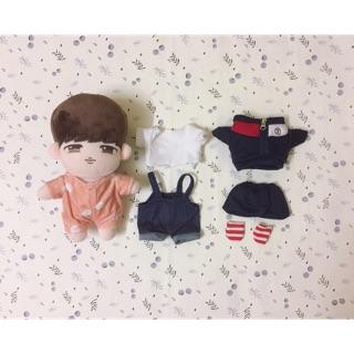 Doll Jimin BTS