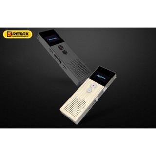 Máy ghi âm Remax RP-1 ( hàng chính hãng) thumbnail
