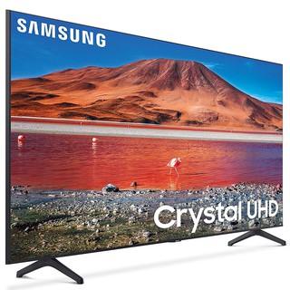 [Lì xì ngay 200K] Smart TV Samsung Crystal UHD 4K 75 inch UA75TU7000 – Bảo hành 2 năm chính hãng
