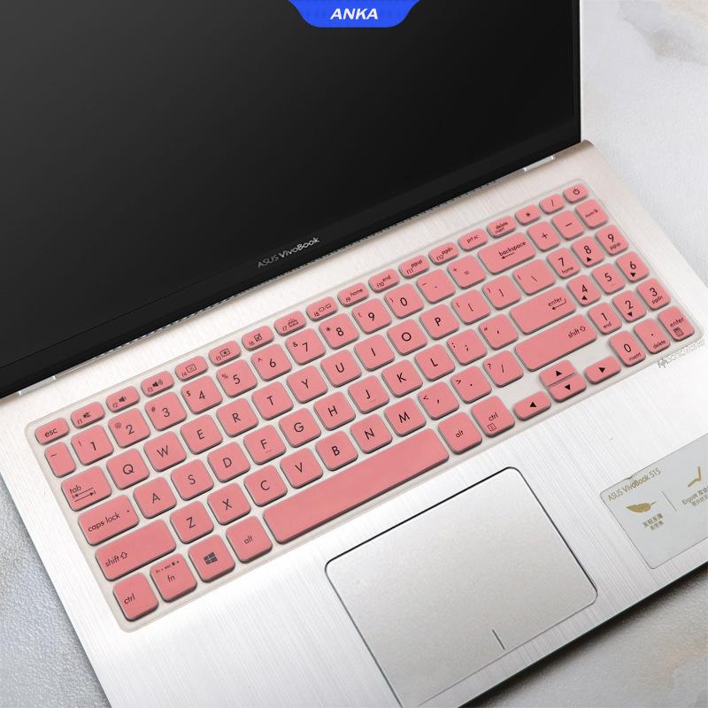 Miếng Dán Bảo Vệ Bàn Phím Cho Laptop Asus Fl8700F Vivobook15 V5000 15 Inch