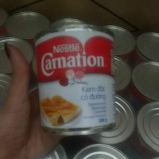 19k – sữa đặc có đường Nestlé 388gr