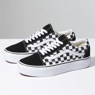 ❌❌❌ Vans Checkerboard hàng 1:1 ❌❌❌