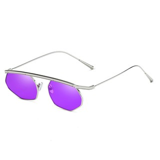 ✿♠Vogue UV400 Sunglasses HD Outdoor Travel Riding Driving Sunshade Sunglasses