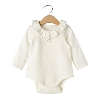 Bộ quần áo sơ sinh Body liền cho bé chứng nhận GOTS - Tiêu chuẩn dệt may hữu cơ toàn cầu - Comfybaby Organic Cotton