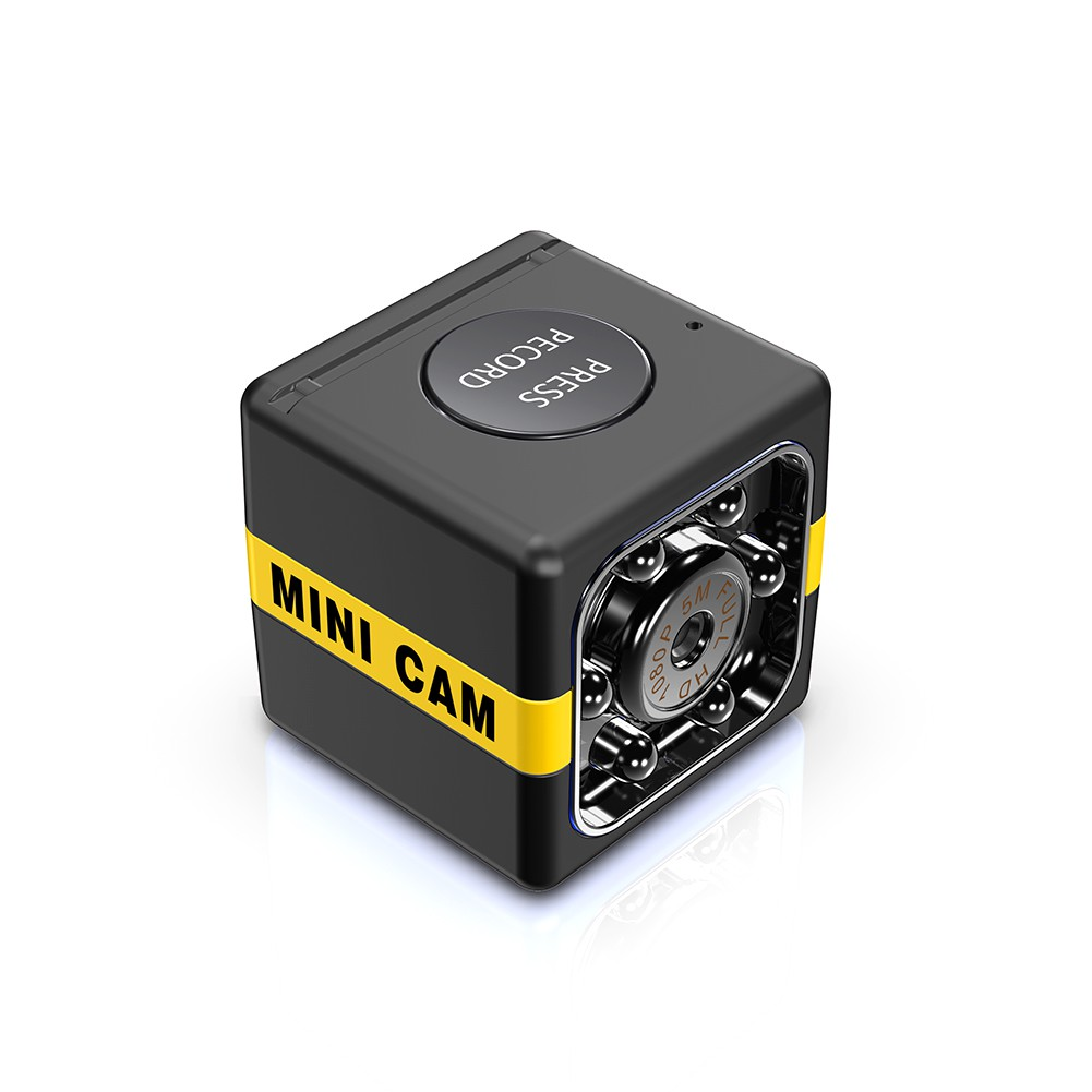 PUR FX01 SQ11 SQ8 Small Camera HD Outdoor Camera Aerial DV Camera +32G Card Micro Camcorder