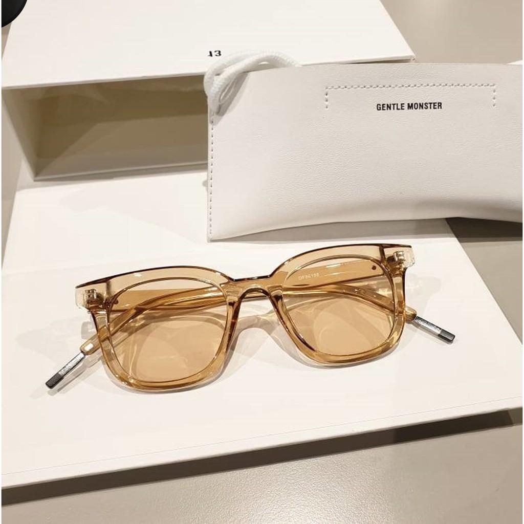 [FreeShip-Gọng kính Hàn Quốc] Gọng kính mát - kính râm 9137