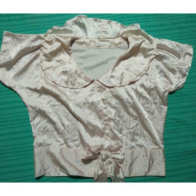 A01. Áo kiểu chất phi, áo cũ dưới 52 kg