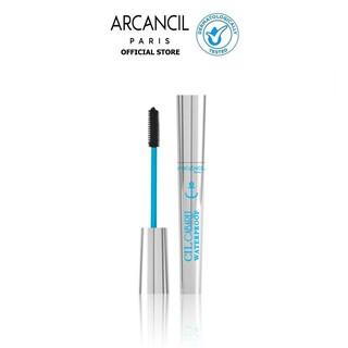 Mascara Arcancil làm dày và dài mi không thấm nước False-lash effect Mascara Theatrical Volume Waterproof 8ml