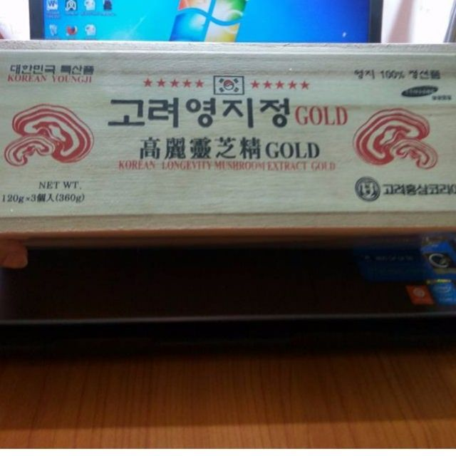 Cao Linh Chi Núi Hàn Quốc Hộp Gỗ Trắng Gold (120g x 3 lọ) - 2913557 , 668047496 , 322_668047496 , 720000 , Cao-Linh-Chi-Nui-Han-Quoc-Hop-Go-Trang-Gold-120g-x-3-lo-322_668047496 , shopee.vn , Cao Linh Chi Núi Hàn Quốc Hộp Gỗ Trắng Gold (120g x 3 lọ)