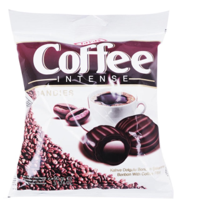 Kẹo cà phê Tayas 90g Thổ Nhĩ Kỳ. - 2530588 , 414850415 , 322_414850415 , 25000 , Keo-ca-phe-Tayas-90g-Tho-Nhi-Ky.-322_414850415 , shopee.vn , Kẹo cà phê Tayas 90g Thổ Nhĩ Kỳ.