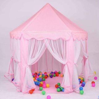 Lều công chúa