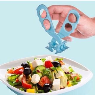 Kéo nghiền đồ ăn dặm cho bé - thumbnail