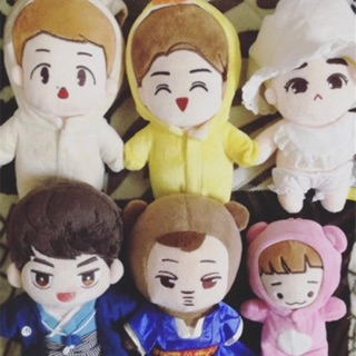 Doll EXO