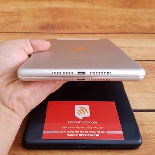 Máy tính bảng iPad Mini 1 4G wifi chính hãng Apple qua sử dụng giá tốt(cho xem hàng trước khi nhận)