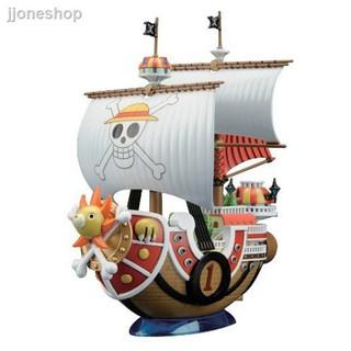 Đồ Chơi Mô Hình Tàu Cướp Biển