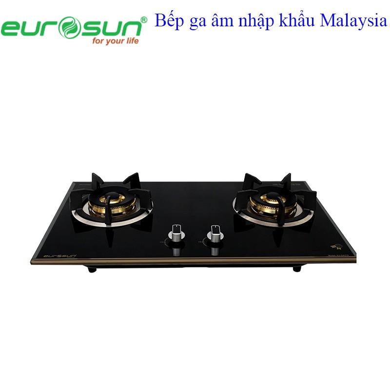 Bếp ga âm 2 lò EUROSUN EU - GA279 nhập khẩu Malaysia - 3472028 , 1255352255 , 322_1255352255 , 7364000 , Bep-ga-am-2-lo-EUROSUN-EU-GA279-nhap-khau-Malaysia-322_1255352255 , shopee.vn , Bếp ga âm 2 lò EUROSUN EU - GA279 nhập khẩu Malaysia