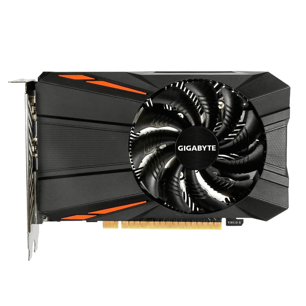 VGA Gigabyte GeForce GTX 1050 D5 2G